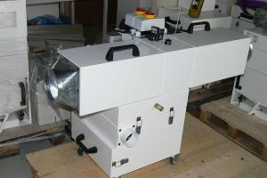 Performance Industriesauger 500er Boclean